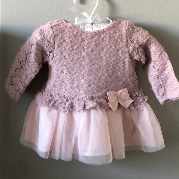 Catherine Malandrino Other - New baby girl dress
